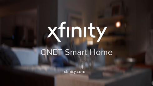Xfinity Smart Home | Sleep