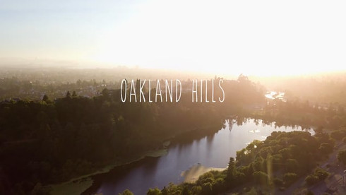 Oakland Hills Trailer