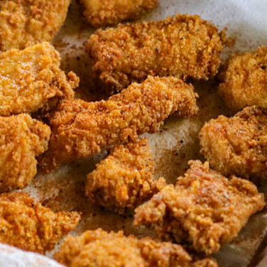 Gator Nuggets