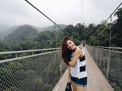 Founder Travellers Cantik