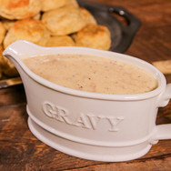 Ultimate Loaded Country Gravy