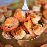Durty Gurl Peel N Eat Shrimp