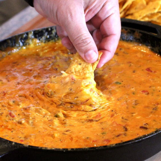 Game Day Queso