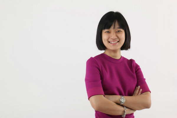 Chief Food Officer Gojek Grup