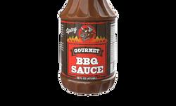 Spicy Gourmet BBQ Sauce