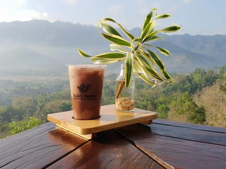 REKOMENDASI CAFE DEKAT CANDI BOROBUDUR YANG VIRAL
