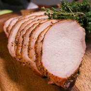Simple Pork Loin