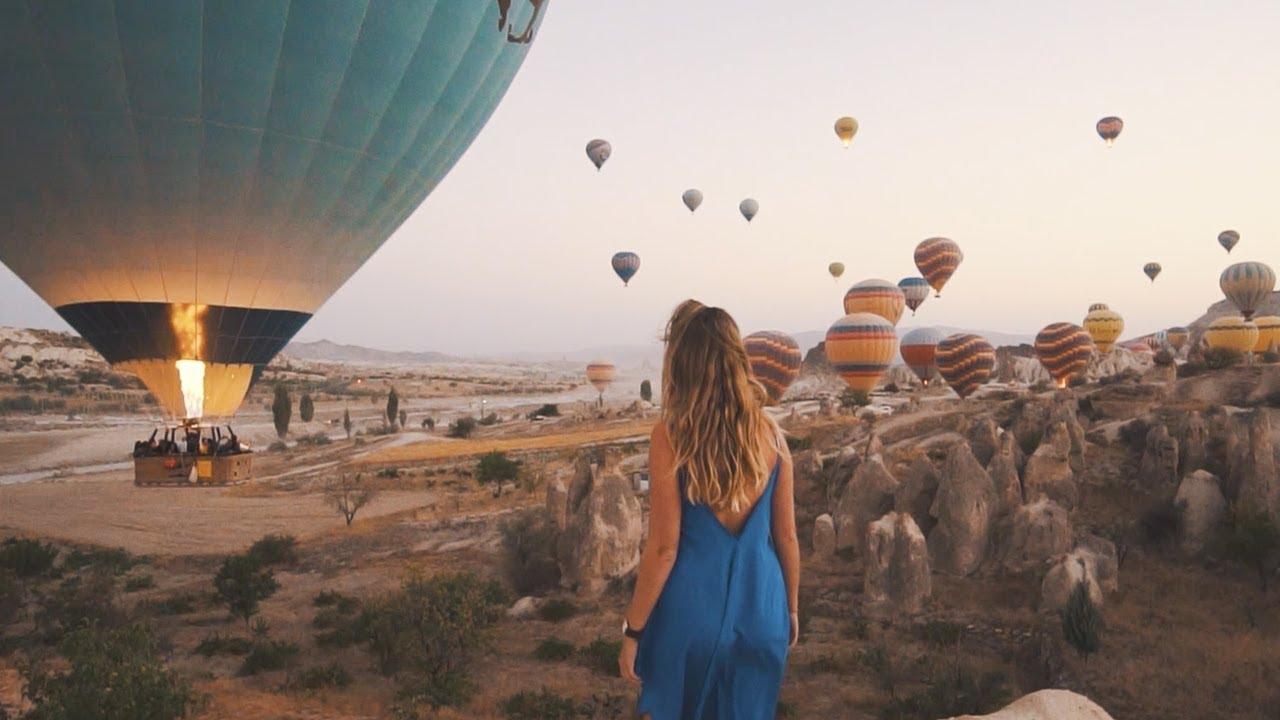Wisata Balon Bromo