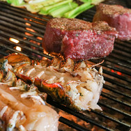 WyldSide Steak and Lobster