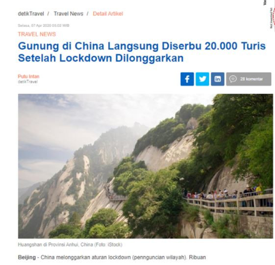 strategi pengembangan wisatawan di industri pariwisata