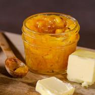 Chipotle Citrus Marmalade