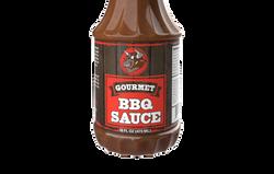 Mild Gourmet BBQ Sauce