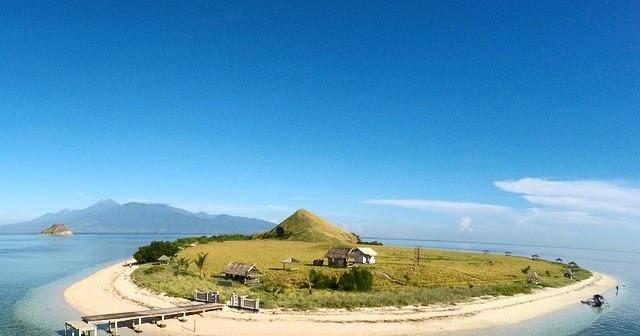 Kanawa Island Travellers Cantik
