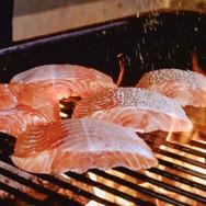 WyldSide Grilled Salmon