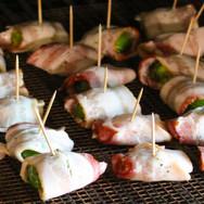 Jalapeno Pork Poppers