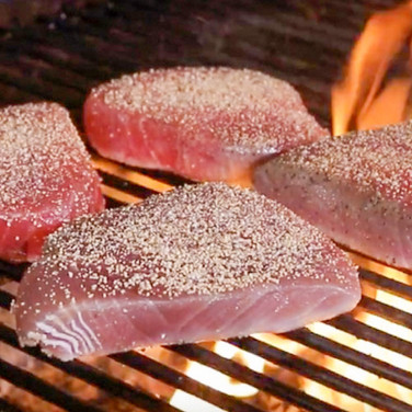 WyldSide Asia Tuna Steaks
