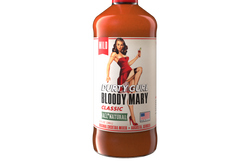 Durty Gurl Bloody Mary Mix