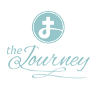 The Journey workmark with icon teal-01.png