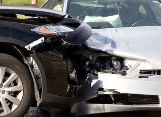 Motor Vehicle Accidents: What you need to know about your care