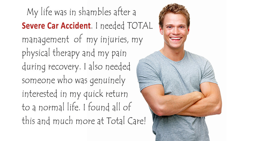 Total Care Clinics | Kennewick & Walla Walla, WA