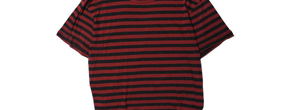 Red Stripes T-shirt