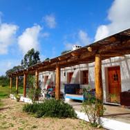 Muxima - Montes Ferreiros Turismo em Espaço Rural