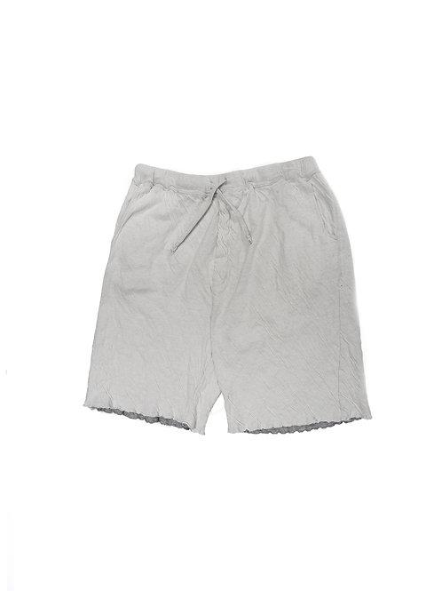 Broken White Shorts