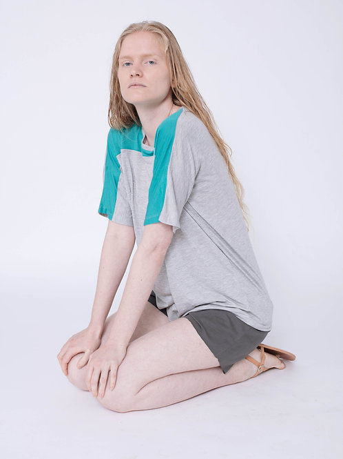 Combination T-shirt