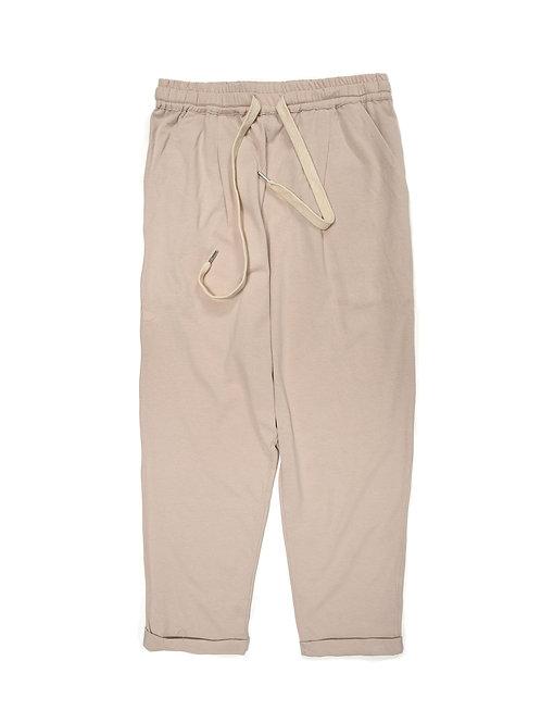 Tricot Capris Pants