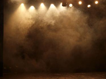 Light and smoke by Shahar Werchson צילום טל גליק