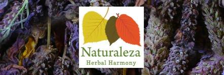 Naturaleza Herbal Cosmetics & Remedies