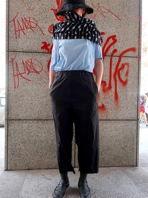 Geometric Trousers