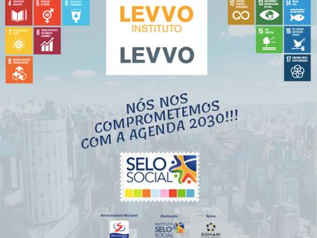 Agenda 2030 #SeloSocial #ODS