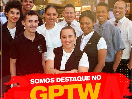 Levvo ganha GPTW