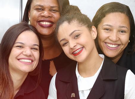 ONU reconhece LEVVO por valorizar e empoderar mulheres