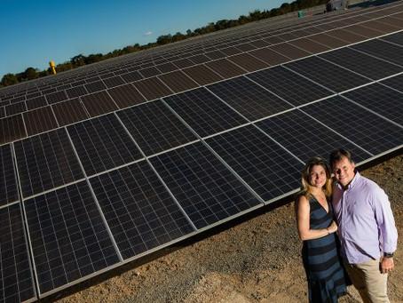 Metrópoles - Mercado em expansão: em 15 meses, DF ganha 5 usinas de energia solar