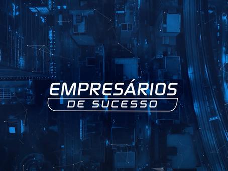 EMPRESÁRIOS DE SUCESSO TV: GRUPO LEVVO, MCDONALD'S, BRASÍLIA/DF