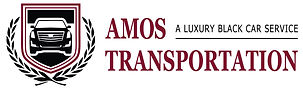 Amos Transporation Logo