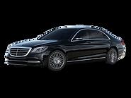 2021 Mercedes Benz S560