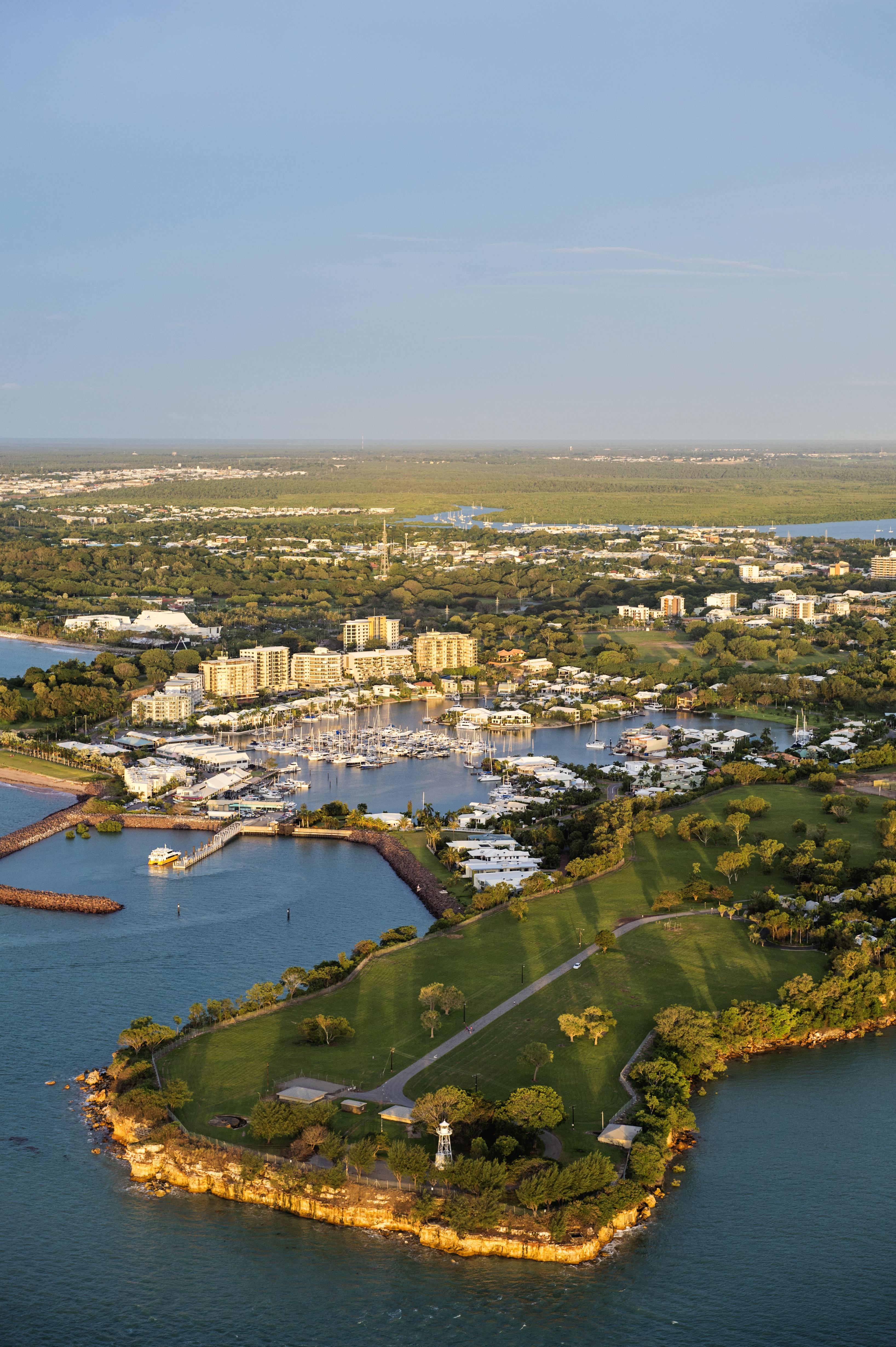 120874 - Aerial_Darwin_City-Shaana _McNa