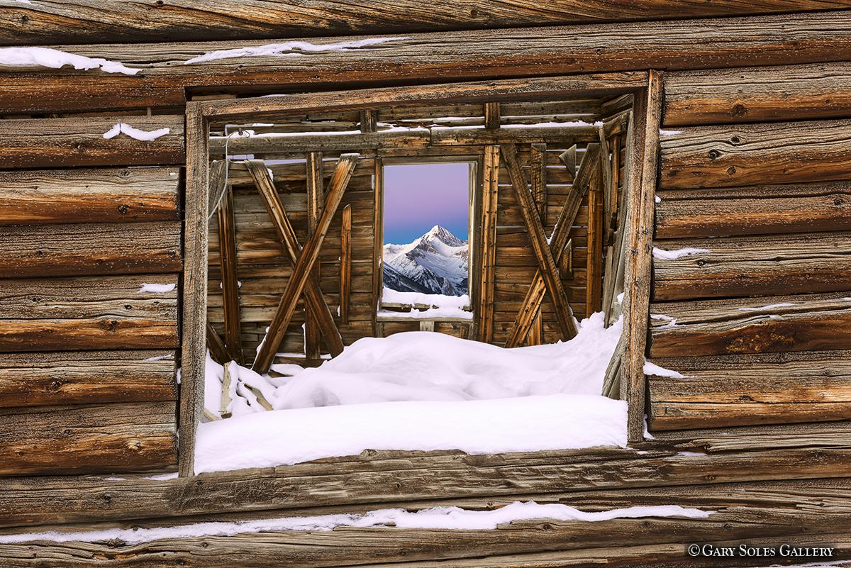 Alta Cabin 2