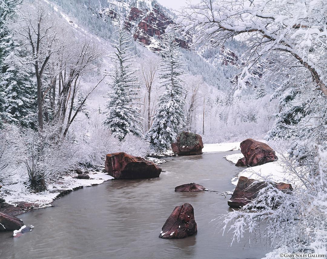 Crystal River Rocks