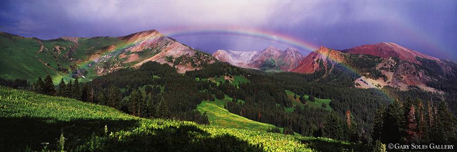 Rustlers Rainbow