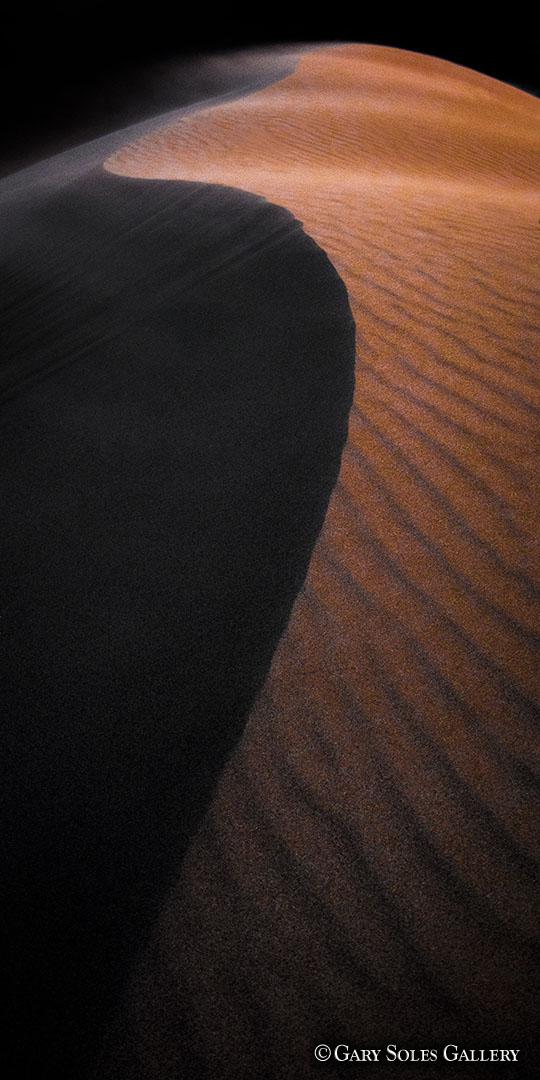Dunes S Curve