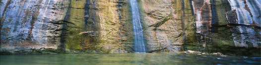 Canyon Mosaic