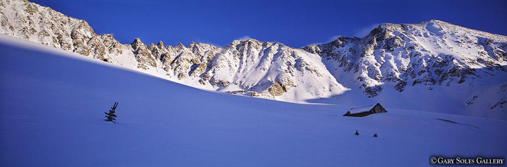 Ten Mile Winter