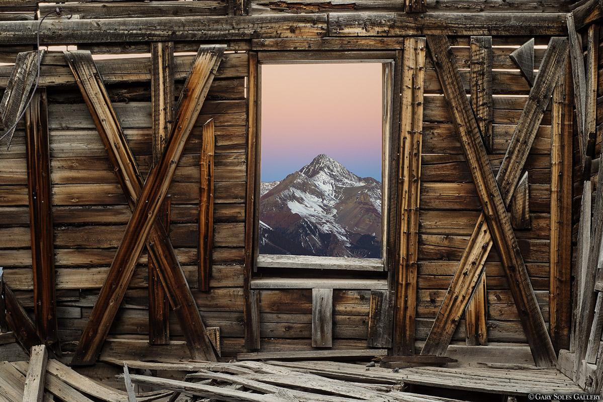 Alta Cabin