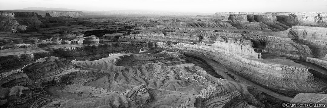 Dead Horse Point Pano