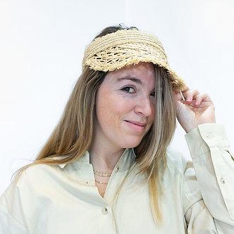 UNMADE-Roya visor