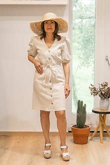 Selected-Slfsophia star dress